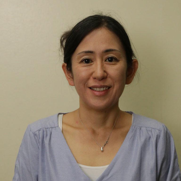 Junko Itoh