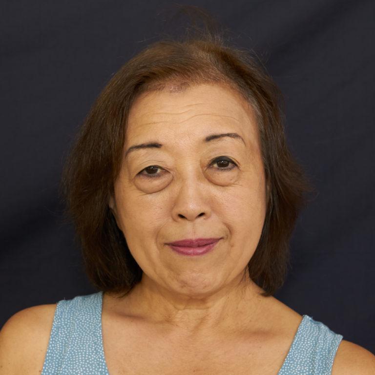 Shoko Araki