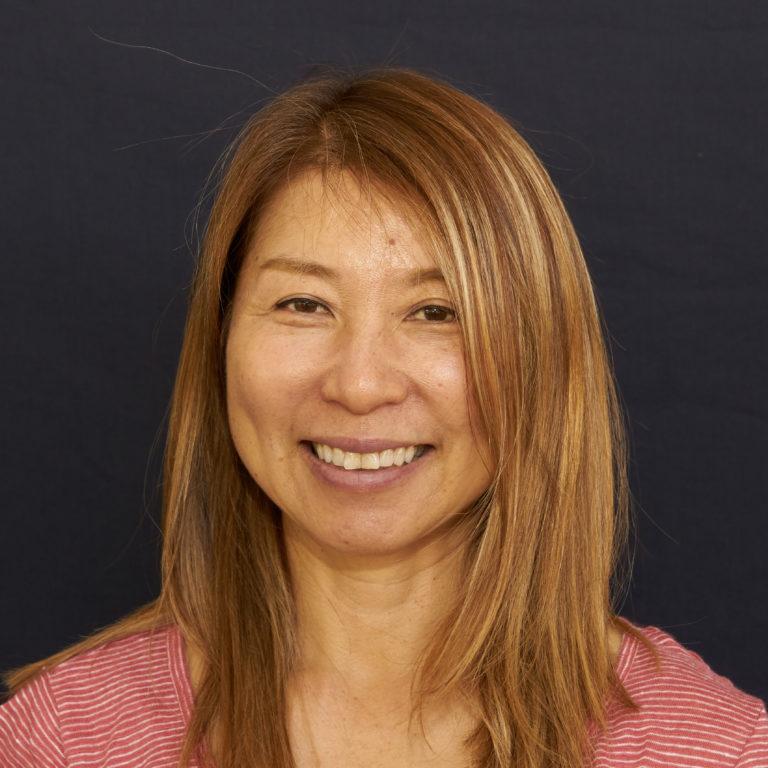 Ikuko Morrow