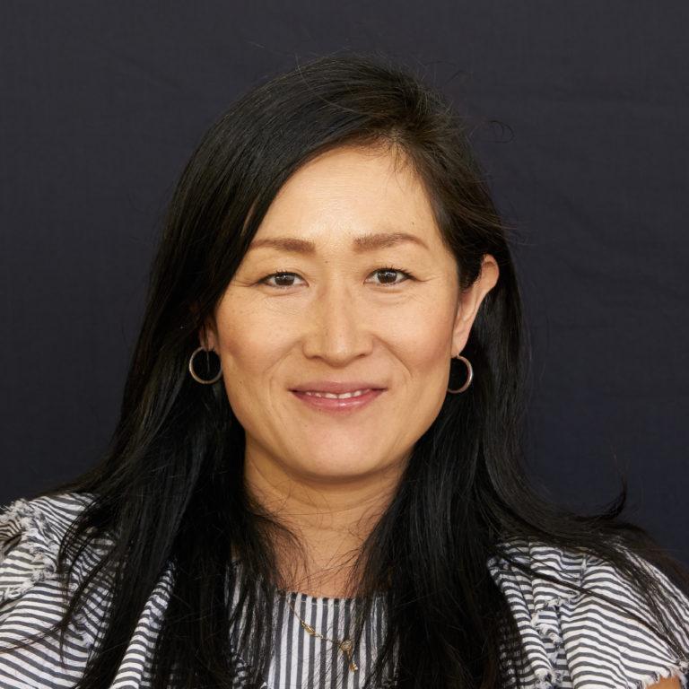 Seiko Peters