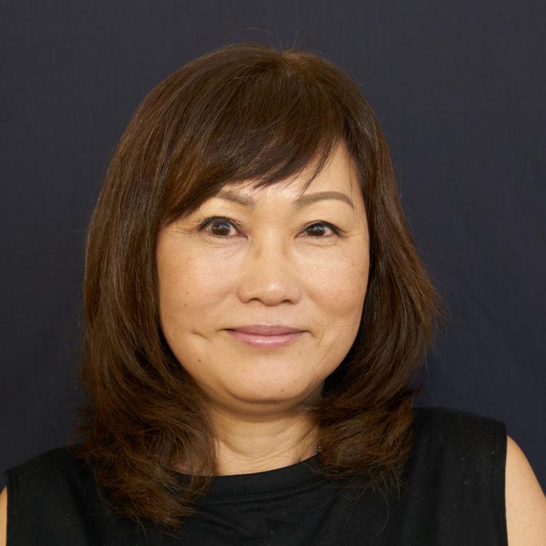 Yumiko O'Brien