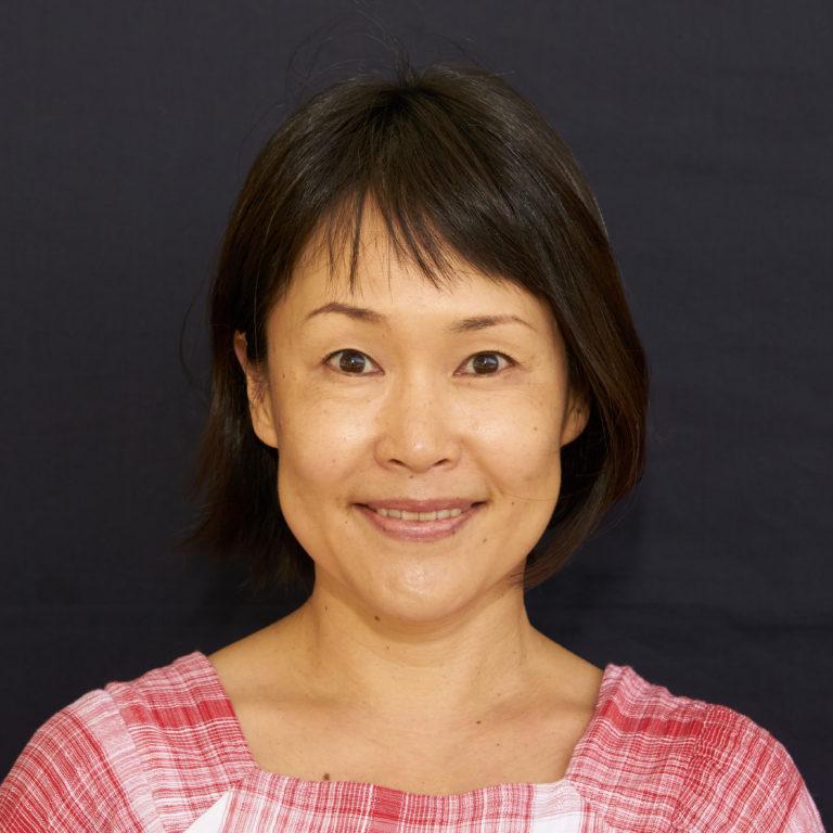 Shizue Maeda