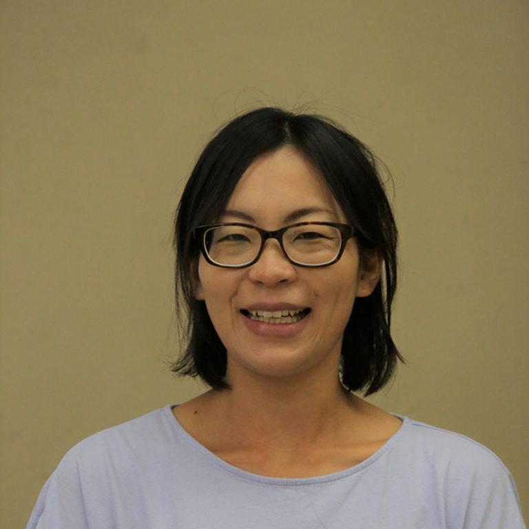 Akiko Mullen
