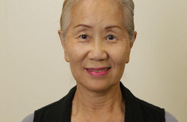 Keiko Yano