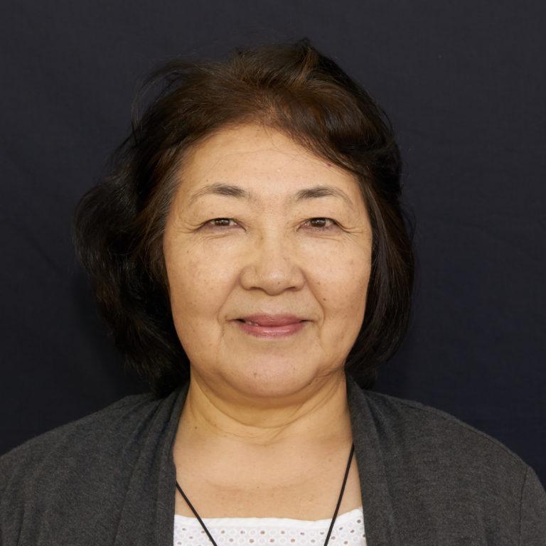 Miyoko Foutch