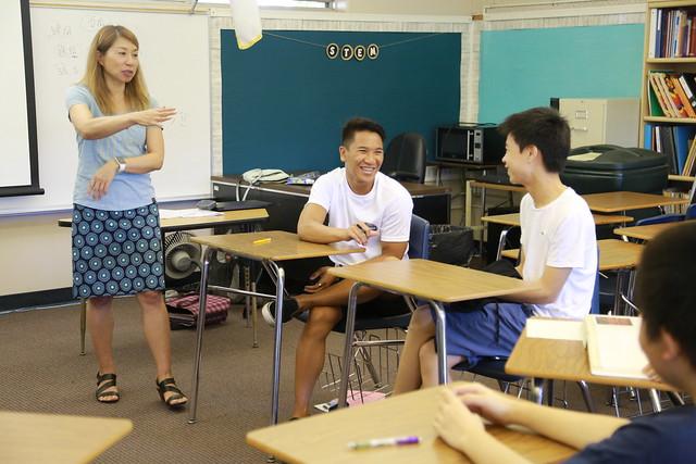 HS class