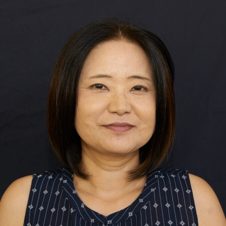 Miyuki Suzuki