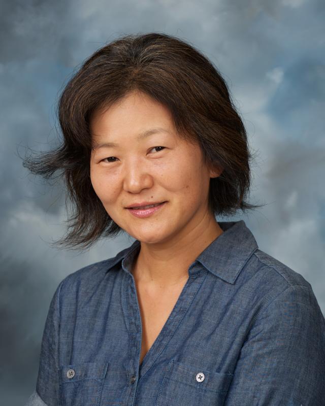 Sachiko Iwami