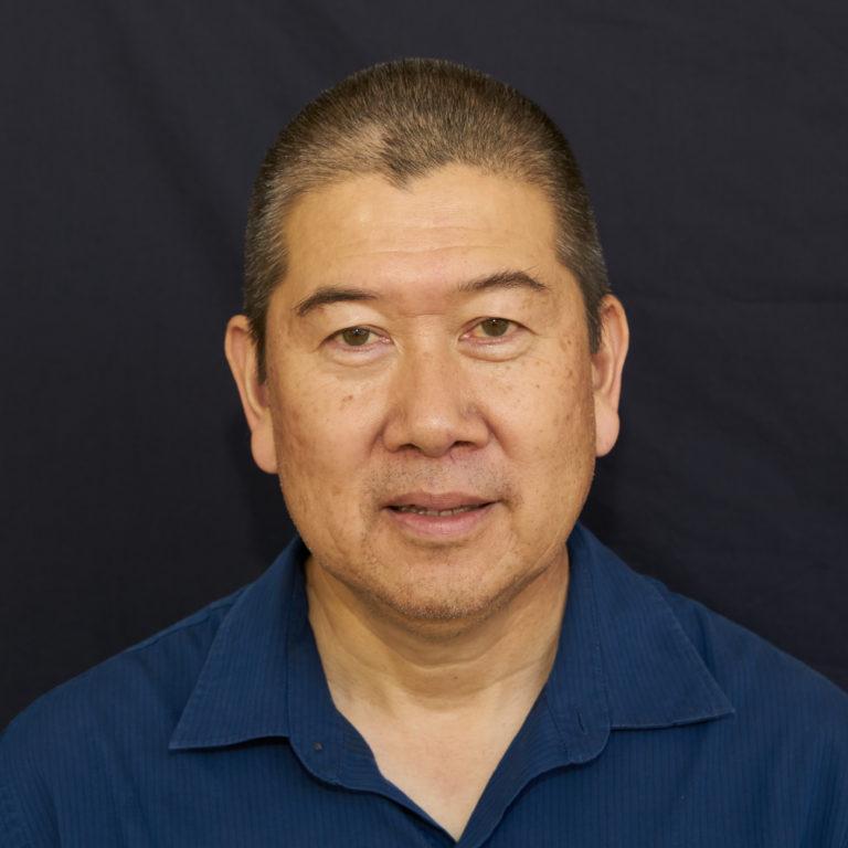 Danny Fukumoto